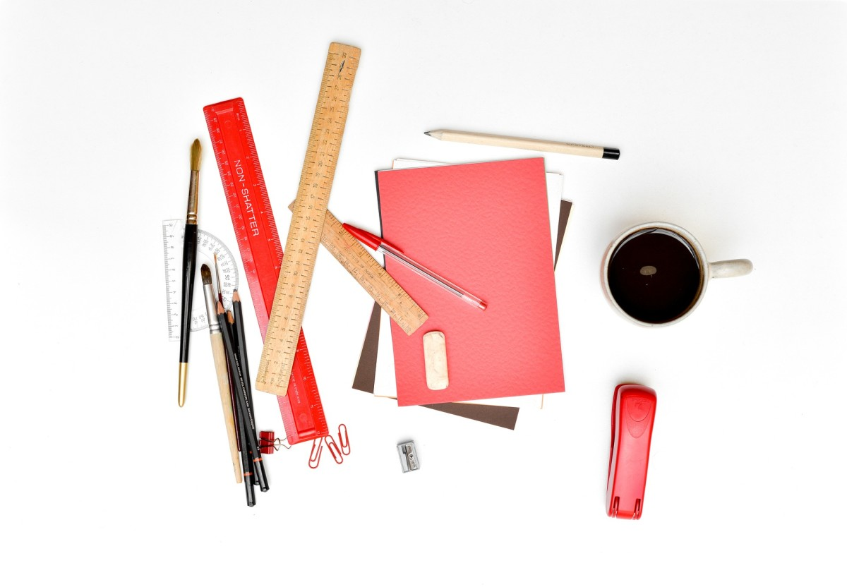 Be sure to choose practical supplies that your grad will use in their work or continued education.