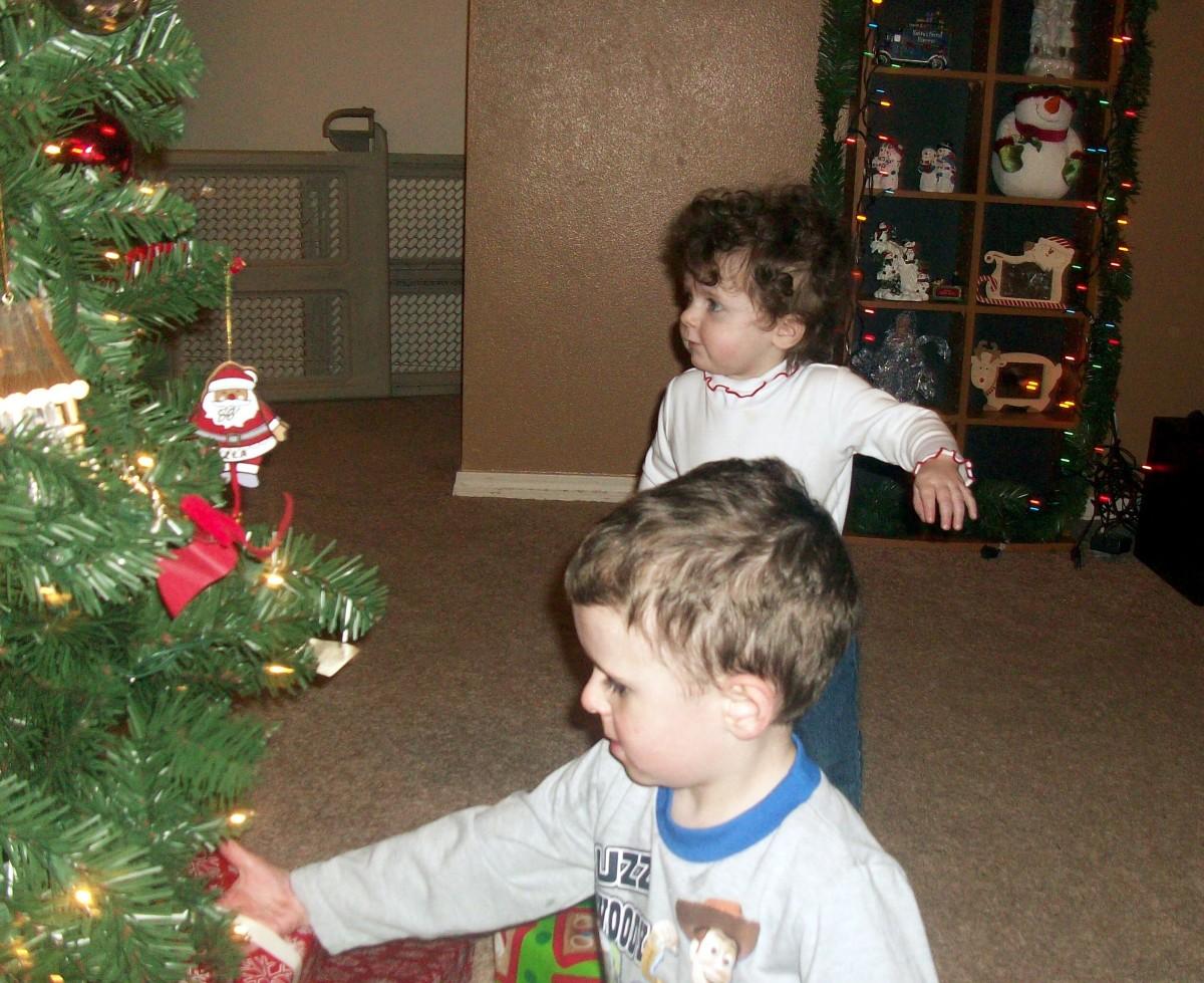 Origins Of Christmas And The Christmas Traditions We Enjoy