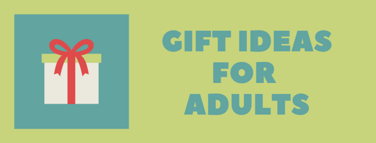 This list of white elephant gift ideas is geared toward adults. Some of the items may be inappropriate for children and teens.