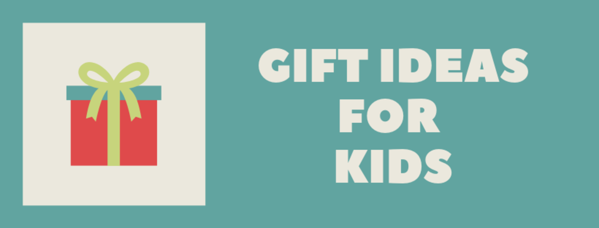 These Yankee swap options are ideal for youth.