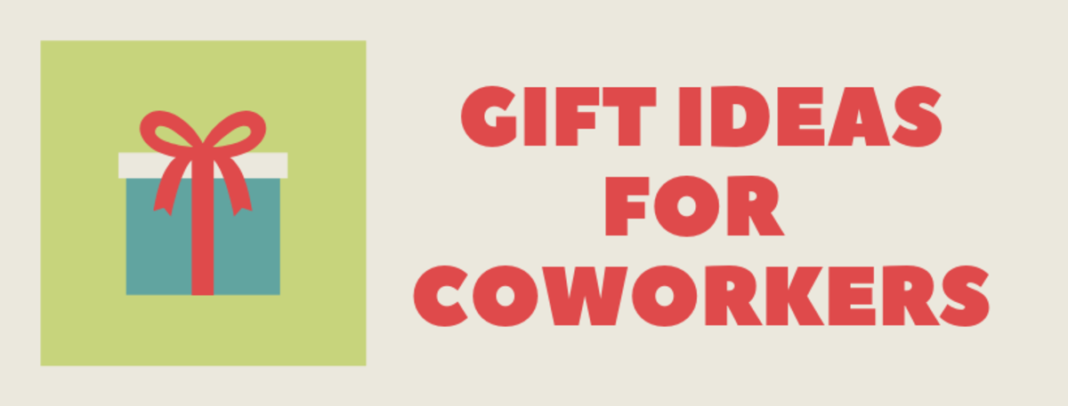 These Yankee swap gift ideas are perfect for coworkers.