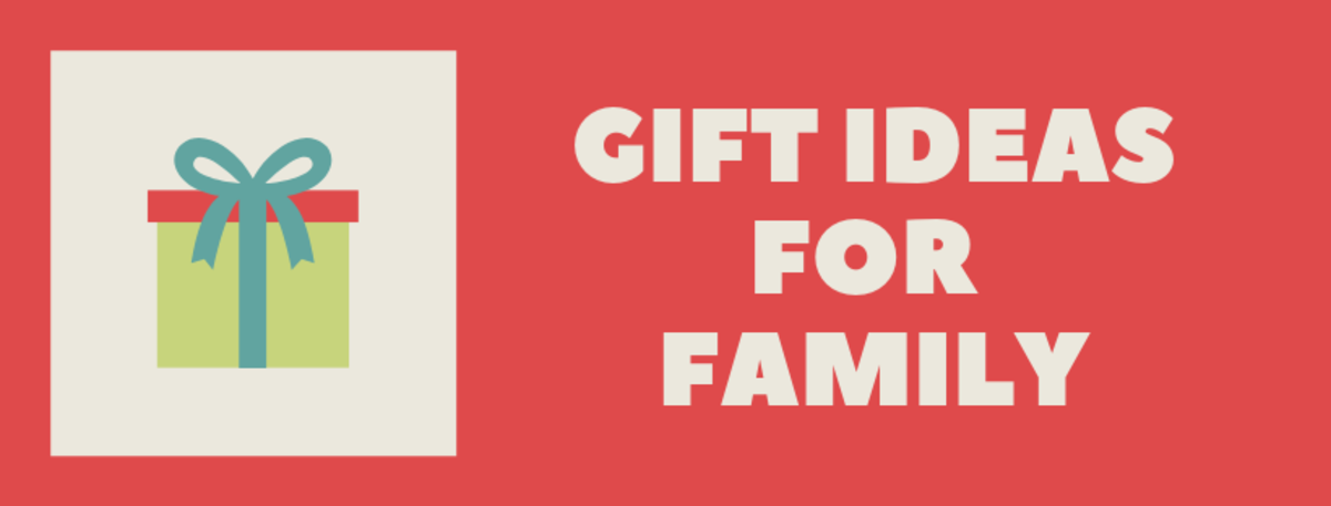 These dirty Santa gift ideas are great for family members.