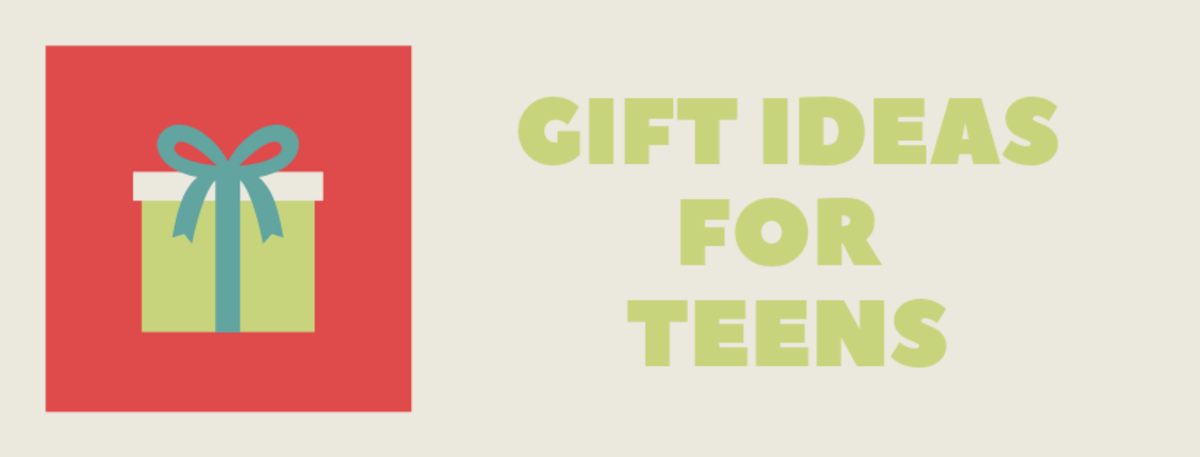 These naughty Santa gifts are sure to please he adolescents in your life.