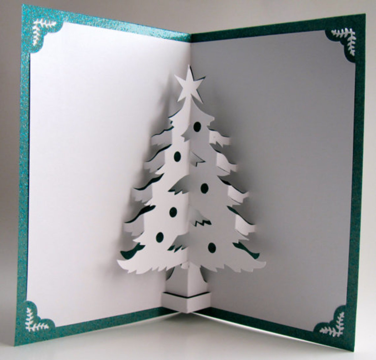 Christmas Greeting Card Ideas.Diy Christmas Card Ideas Holidappy