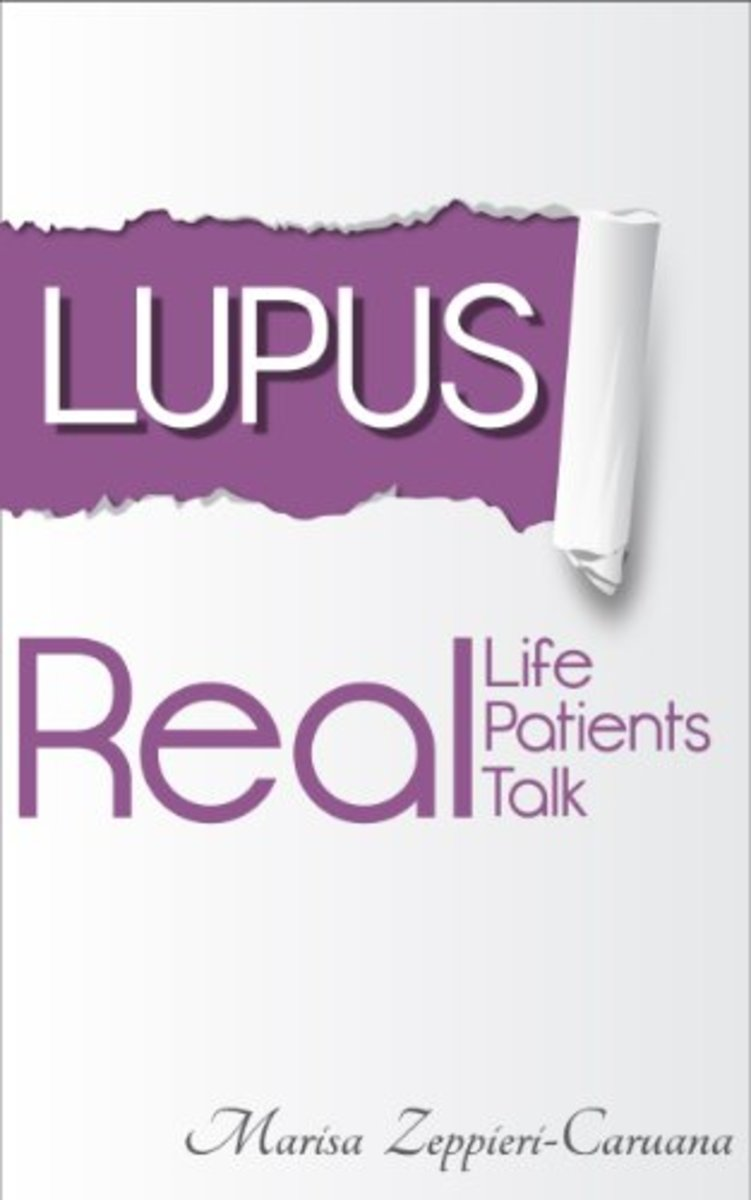 Books about lupus are a great resource for those newly diagnosed with the disease, and even those who have had it for a while.