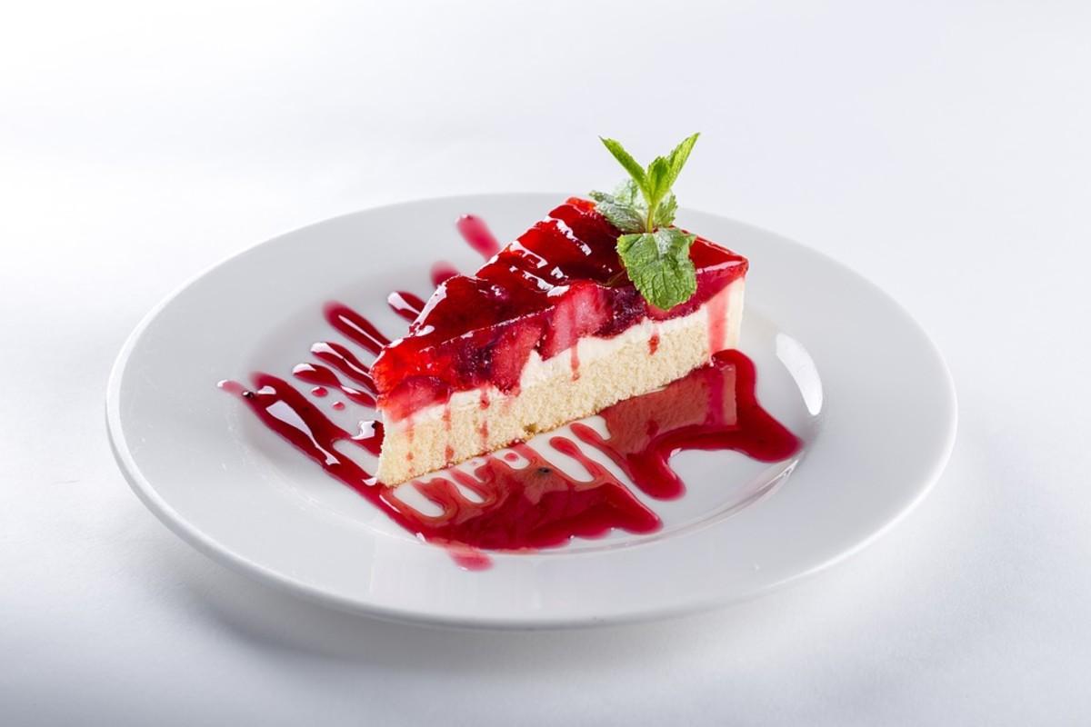 #13 Cook Her Favorite Dessert