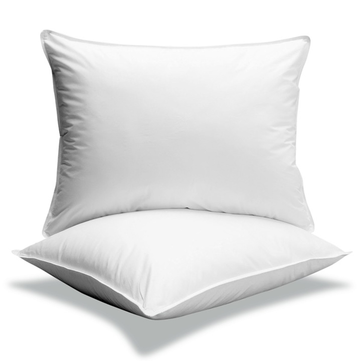 5. Purchase a plain white pillow (or T-shirt) and have the kids sign it with fabric-safe markers