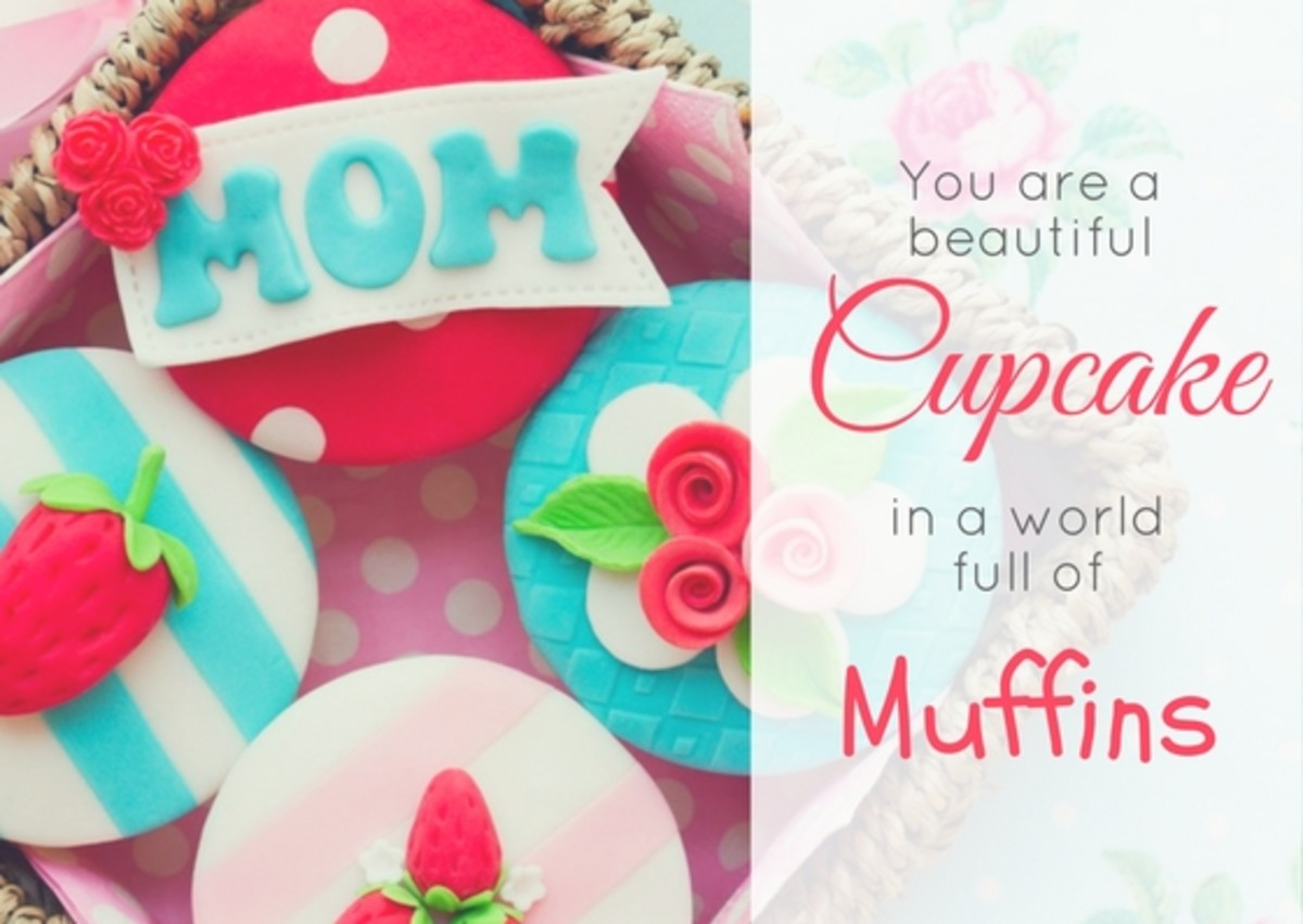 Birthday messages for moms can be serious, creative, or funny as long as they are heartfelt and sincere.
