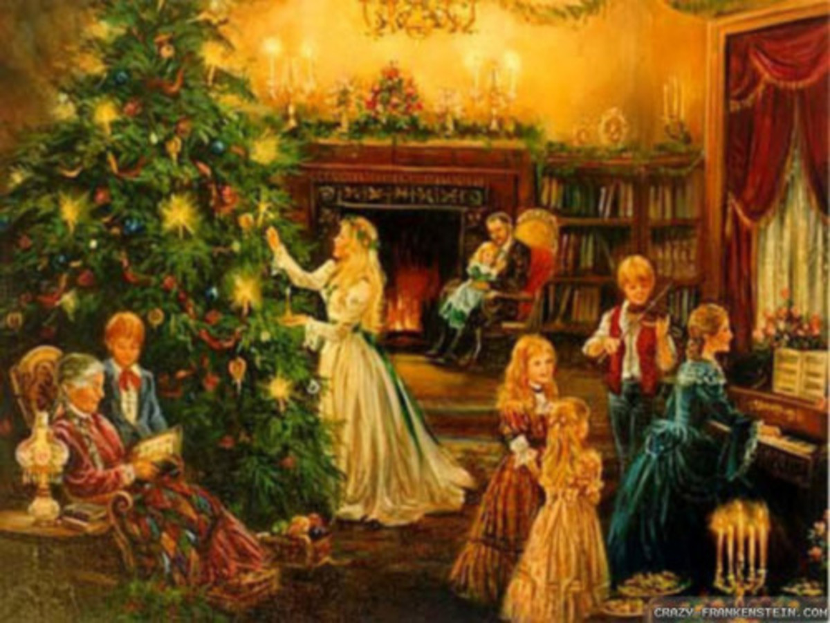 Christmas Carols are beloved part of the celebration of the Christmas season!