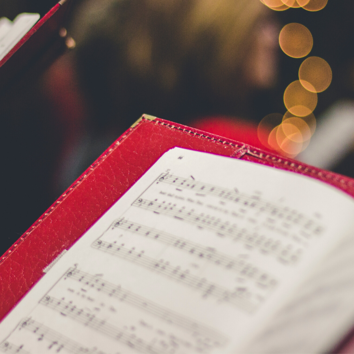 Music is a great way to bring people together—especially during the holidays.