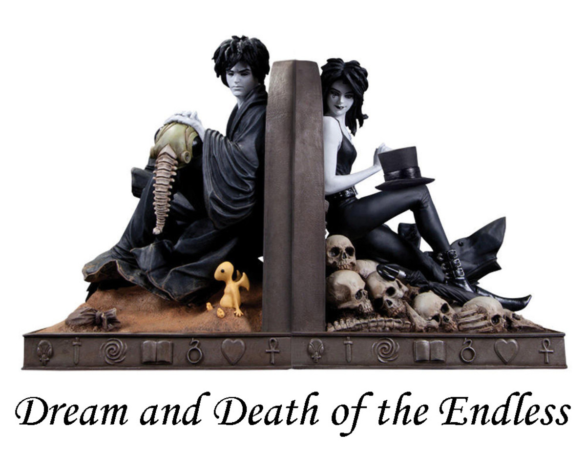 Dream and Death of the Endless