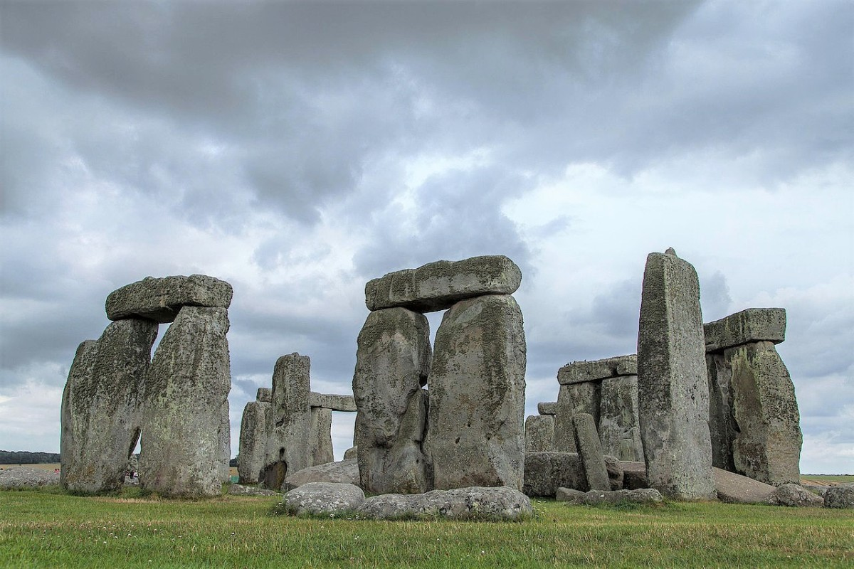 Stonehenge is an important monument for modern druids, though it was built long before the Celts arrived in Britain and the first druids appeared.