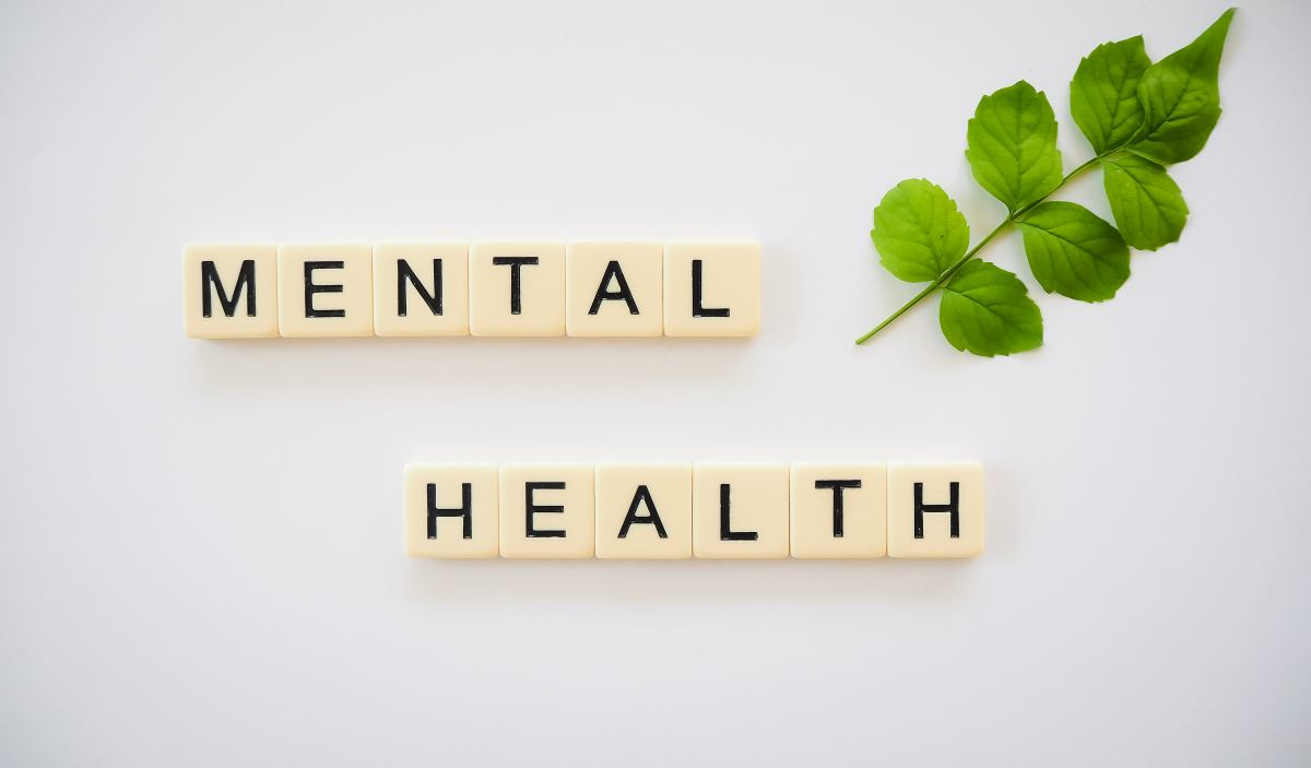 In order to accomplish practical goals, we must first tend to our mental health.