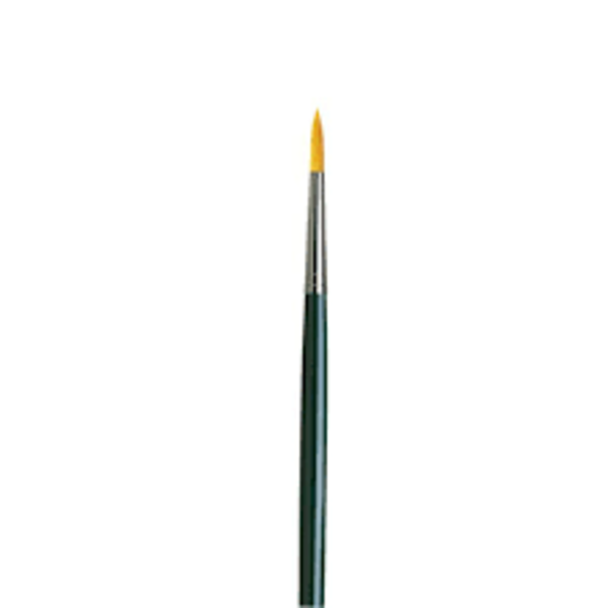 No. 4 Round Face-Painting Brush