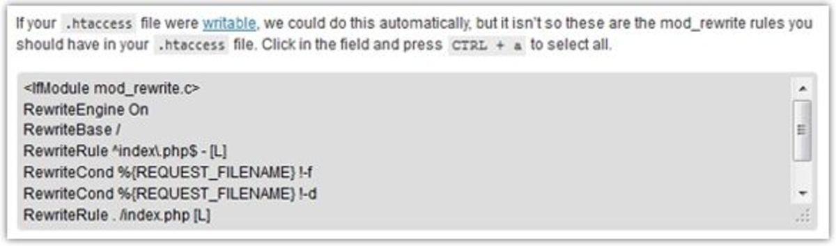 How to Fix Wordpress'