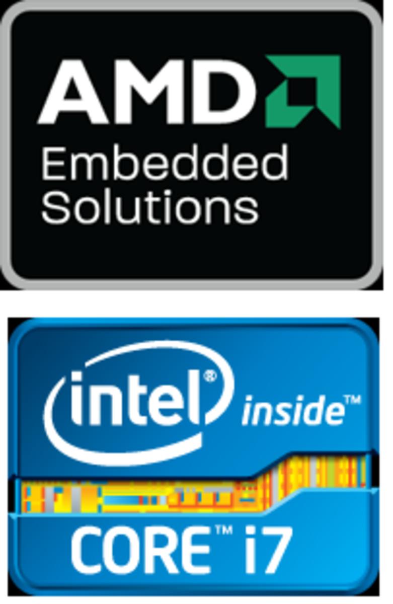 Best CPU 2016 Intel vs AMD Processors