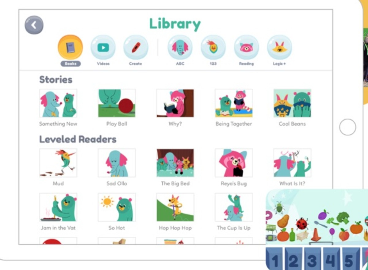 Best Free Reading Apps For Kids In 2021 Turbofuture Technology