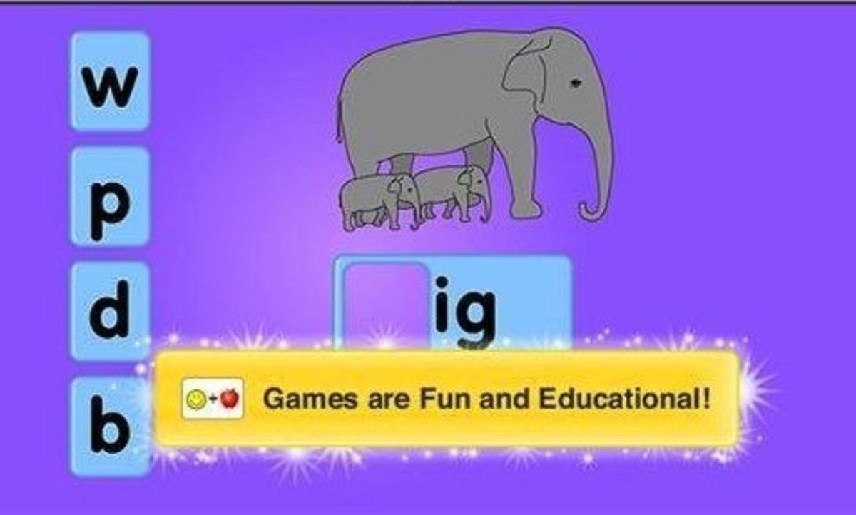 Kid Mode Reading App