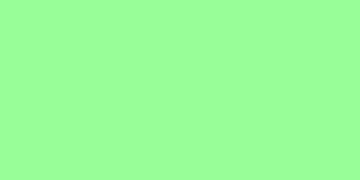 PALE GREEN 60% (R) : 100% (G) : 60% (B)