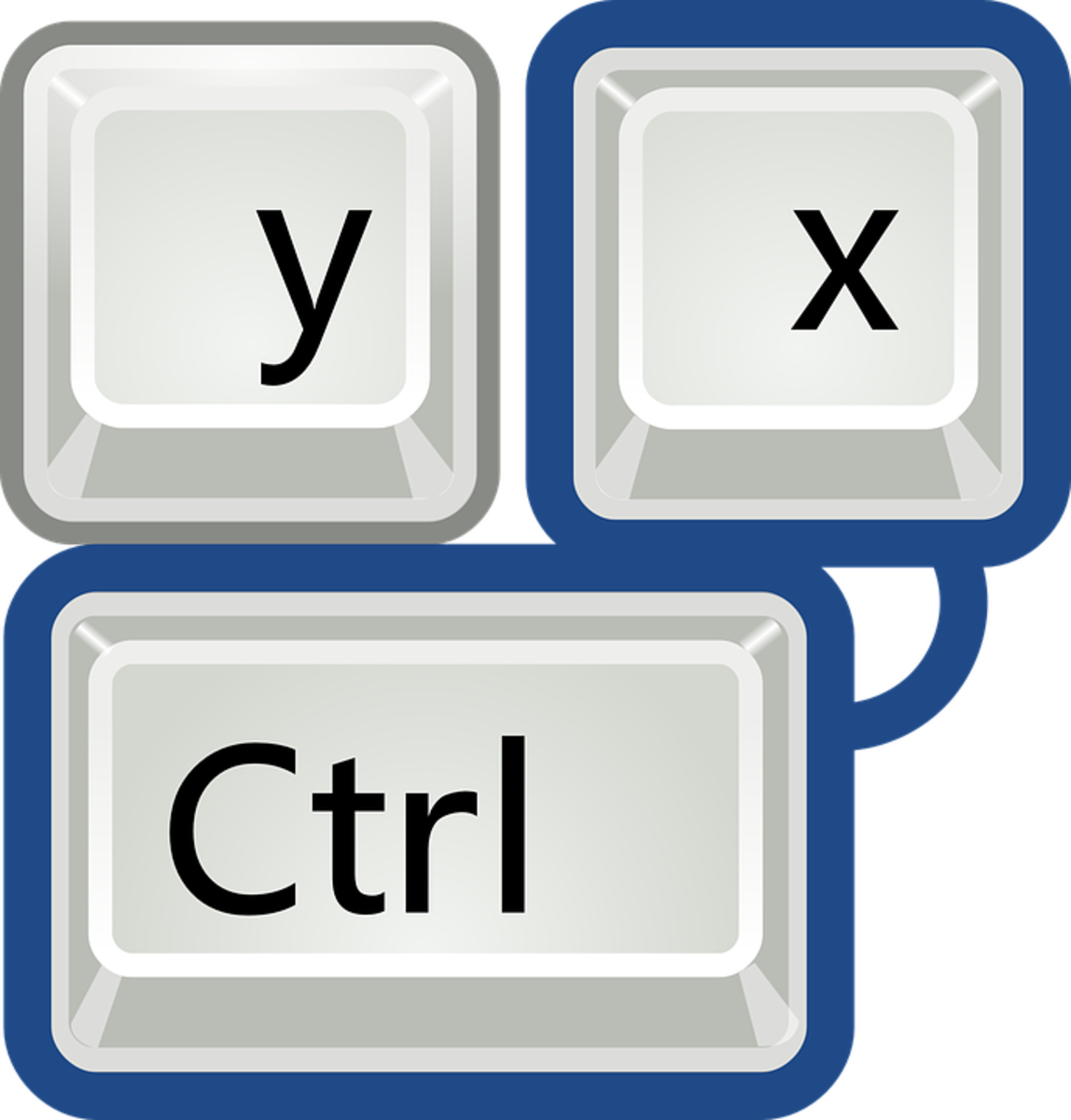 Using a keyboard shortcut is the fastest and easiest method to umerge cells in Microsoft Excel.