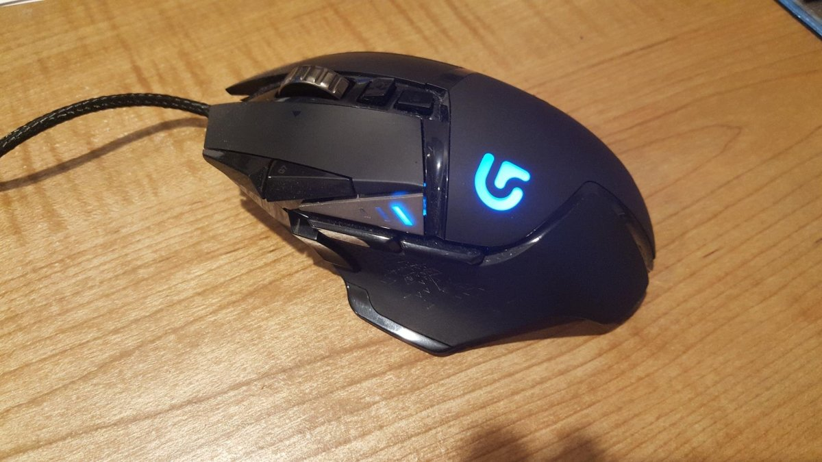 Best Gaming Mouse for Palm, Claw, and Fingertip Grips 2018