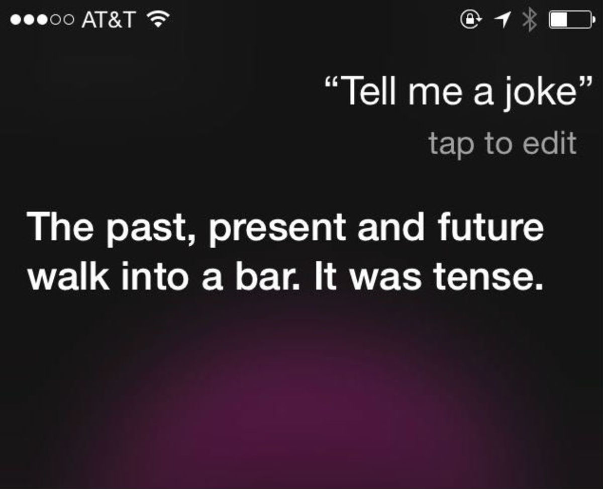 100 Funny Things To Ask Siri A List Of Questions Commands