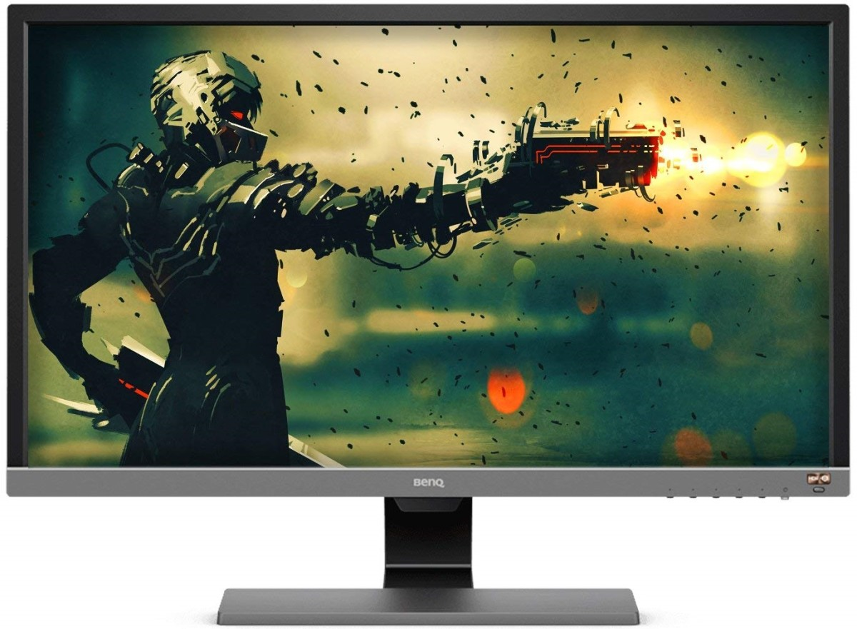 Best Low-Input-Lag PC and Console Gaming Monitors 2019