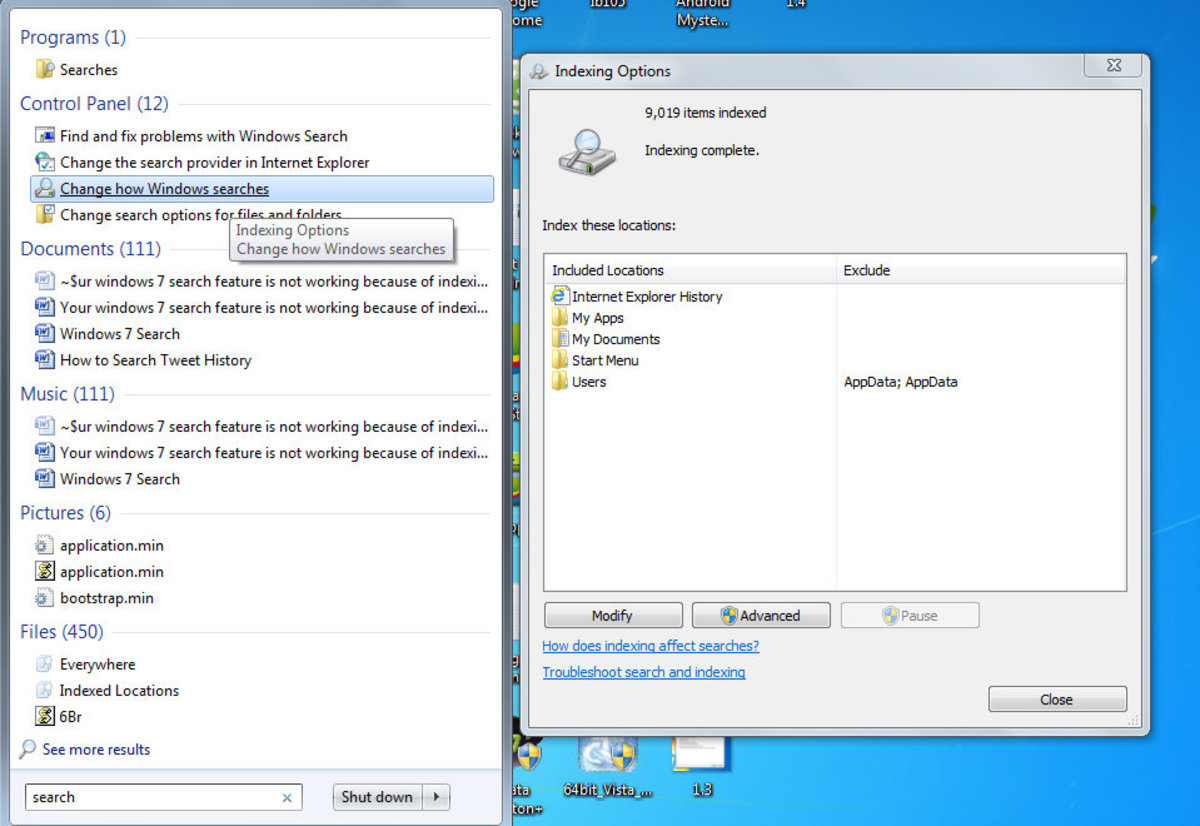Windows 7 Search Not Working: Quick Fix | TurboFuture