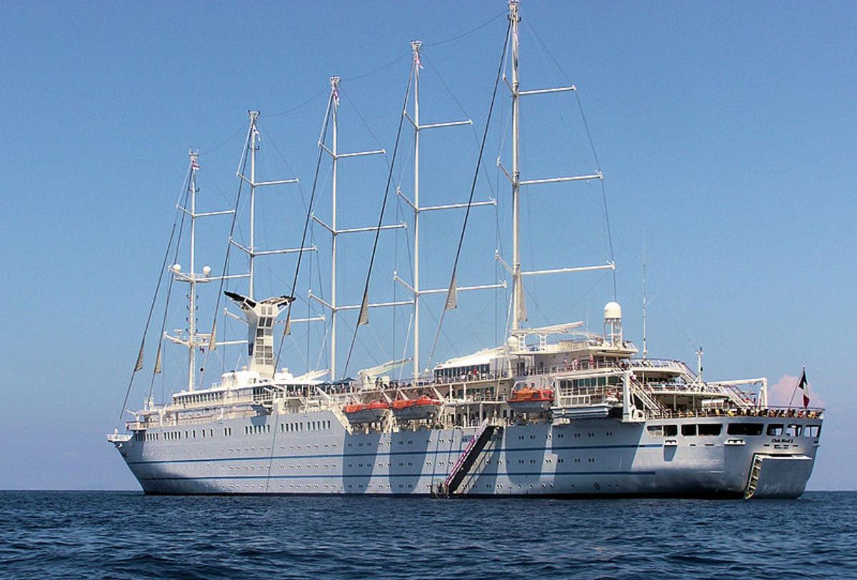 Club Med 2.
