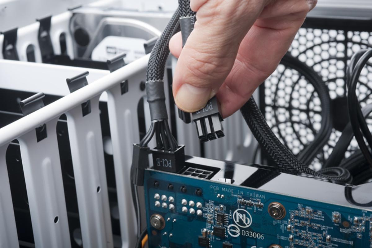 detach internal cables