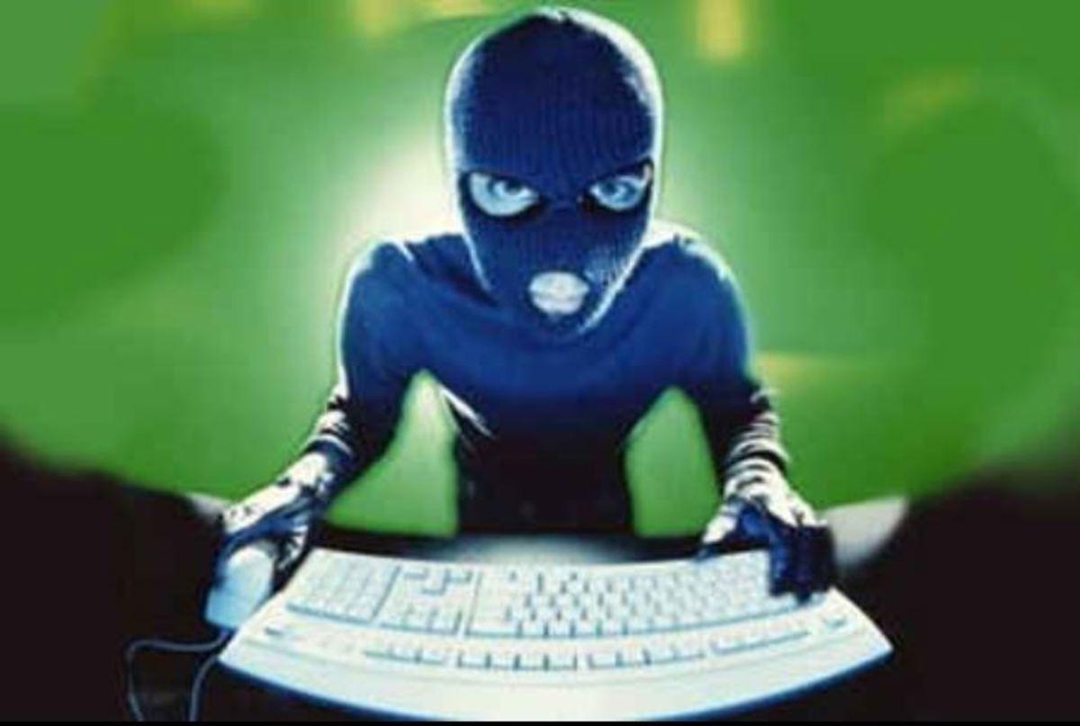 Hacker!