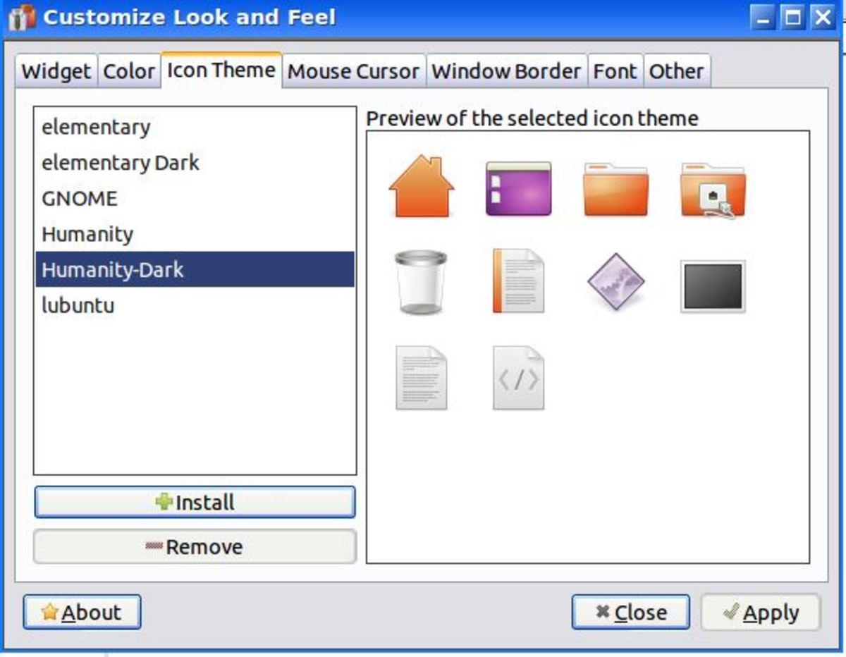 How to Make Lubuntu Look Like Windows XP | TurboFuture