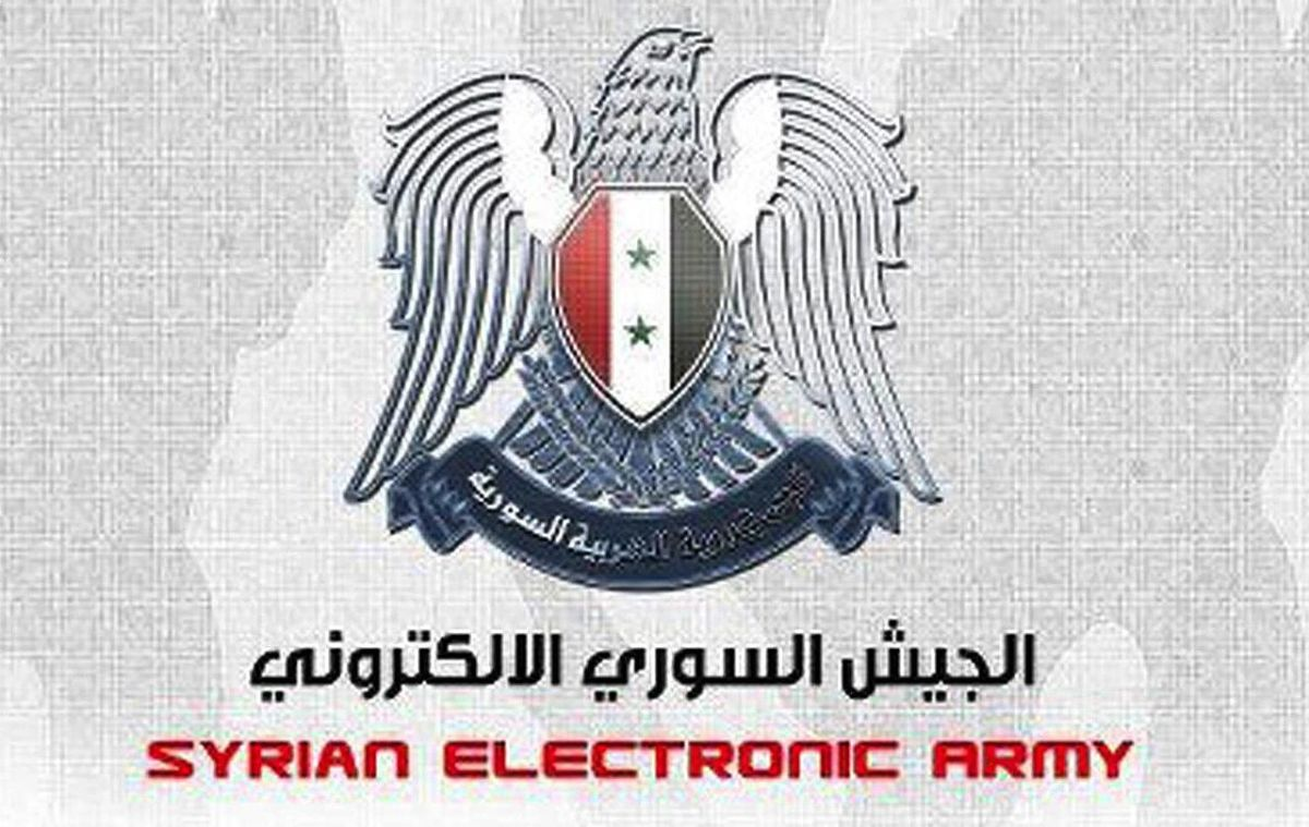 Despite its name, the Syrian Electronic Army may actually be based in another Middle-Eastern country.