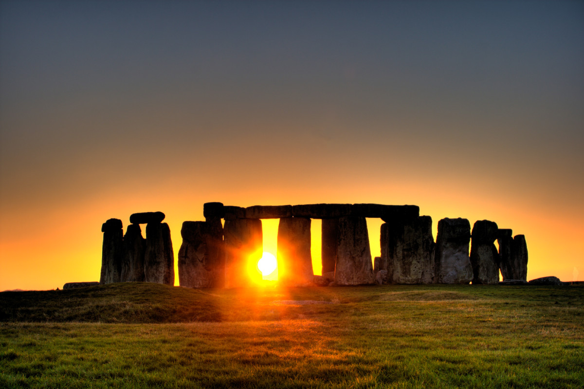 Stonehenge reminds us of our long fascination with the power of the sun.