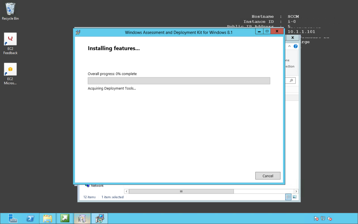 how-to-install-microsoft-sccm-2012r2