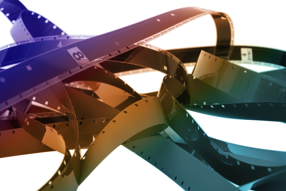 Don't be shy about cutting unnecessary video from your project.