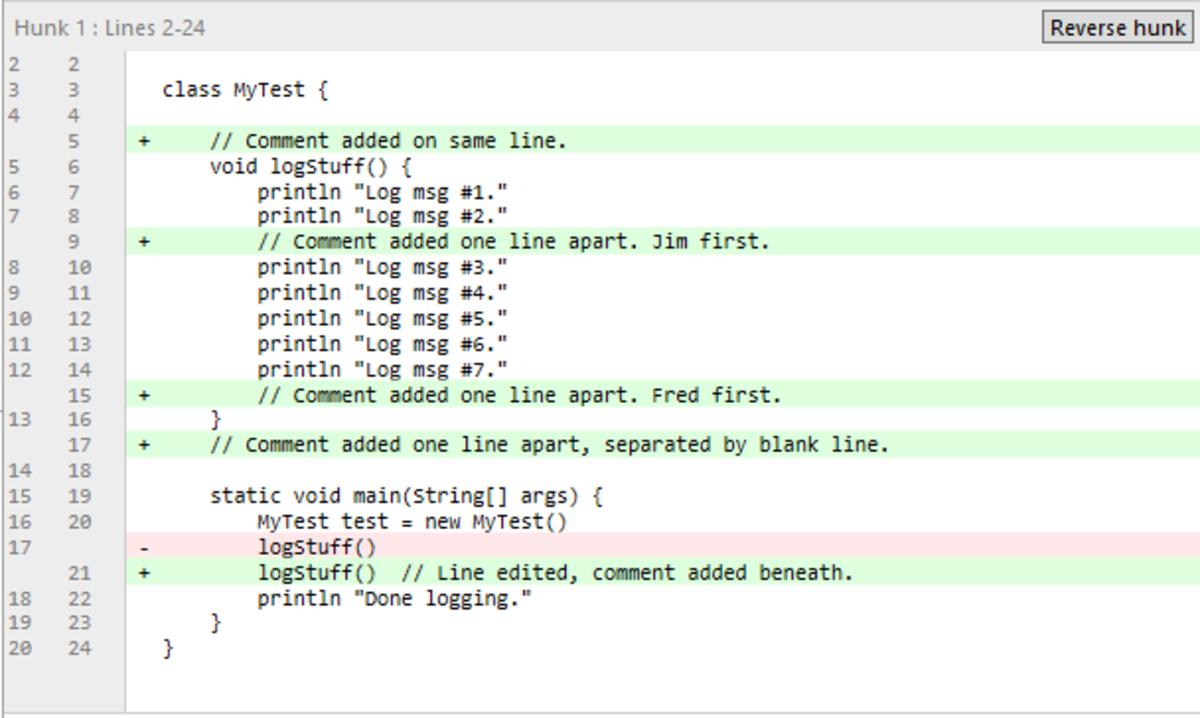 Effective Merging Using Git | TurboFuture