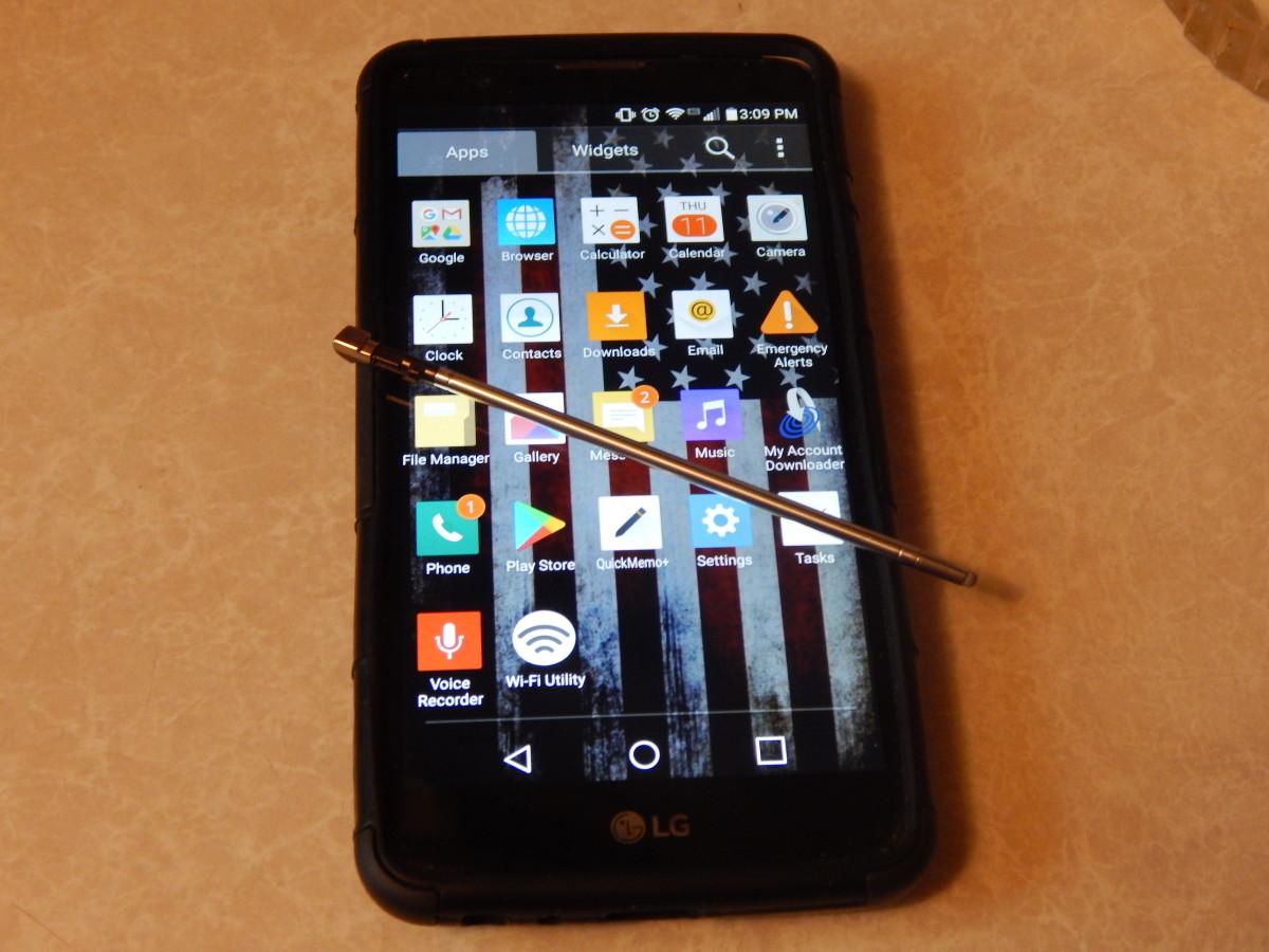 Technology Review: LG Stylo 2 | TurboFuture
