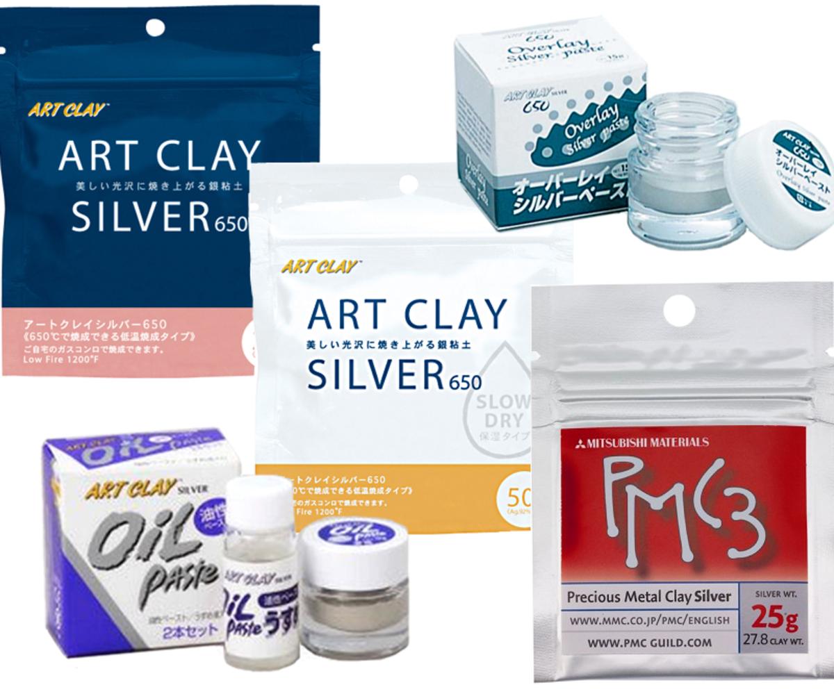 metal-clay-brands