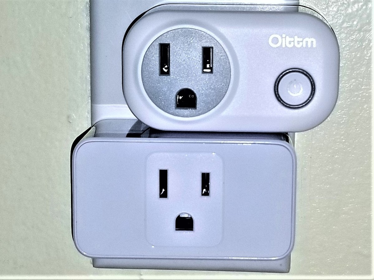 Review of Meross Smart Plug Mini (Works With Amazon Alexa & Google