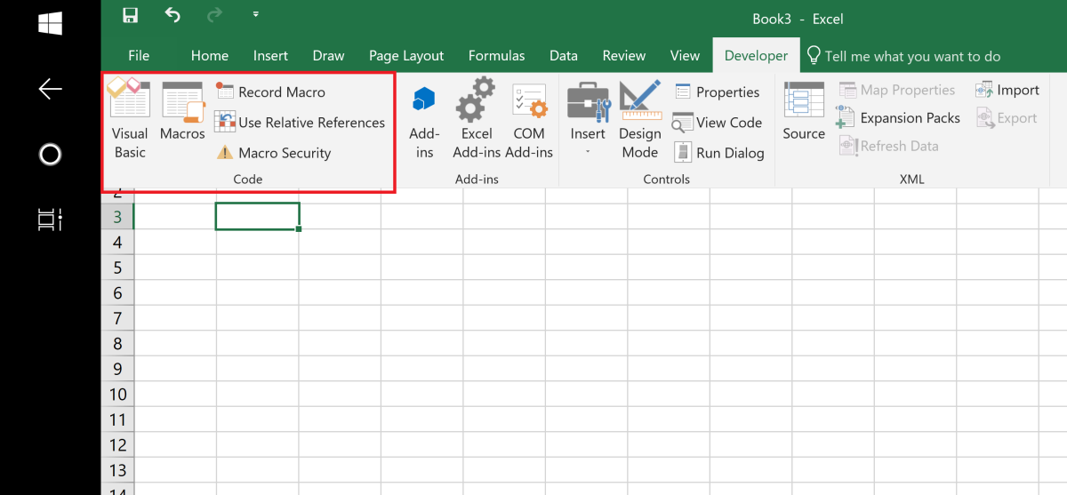 how-to-add-the-developer-tab-to-your-excel-worksheet