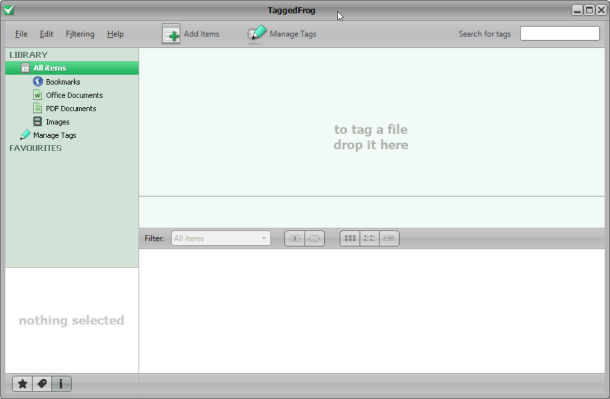 What's the Best Software for Tagging Files?   TurboFuture