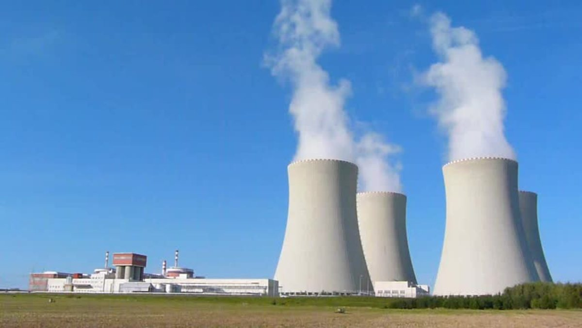 If the electrical grid is disrupted, nuclear reactors may be affected.