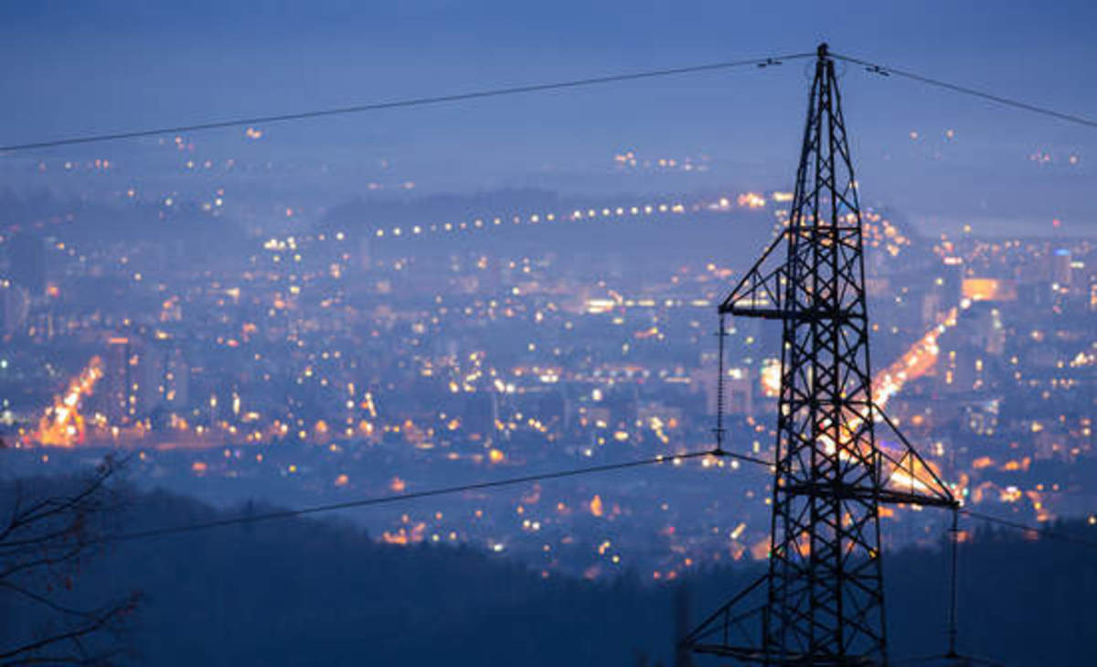 How can we improve our grid to make it less vulnerable?