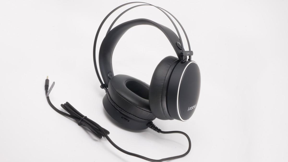 Modern Day Headphones