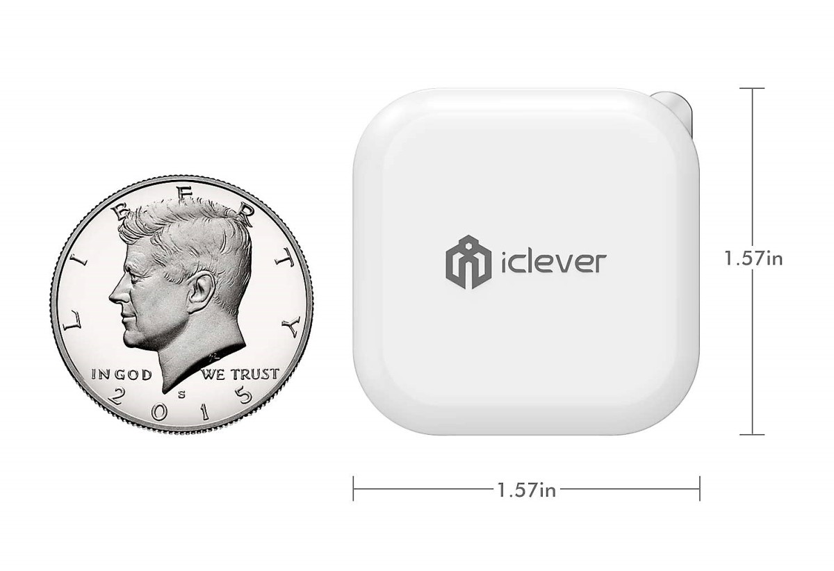 product-review-iclever-usb-c-wall-charger