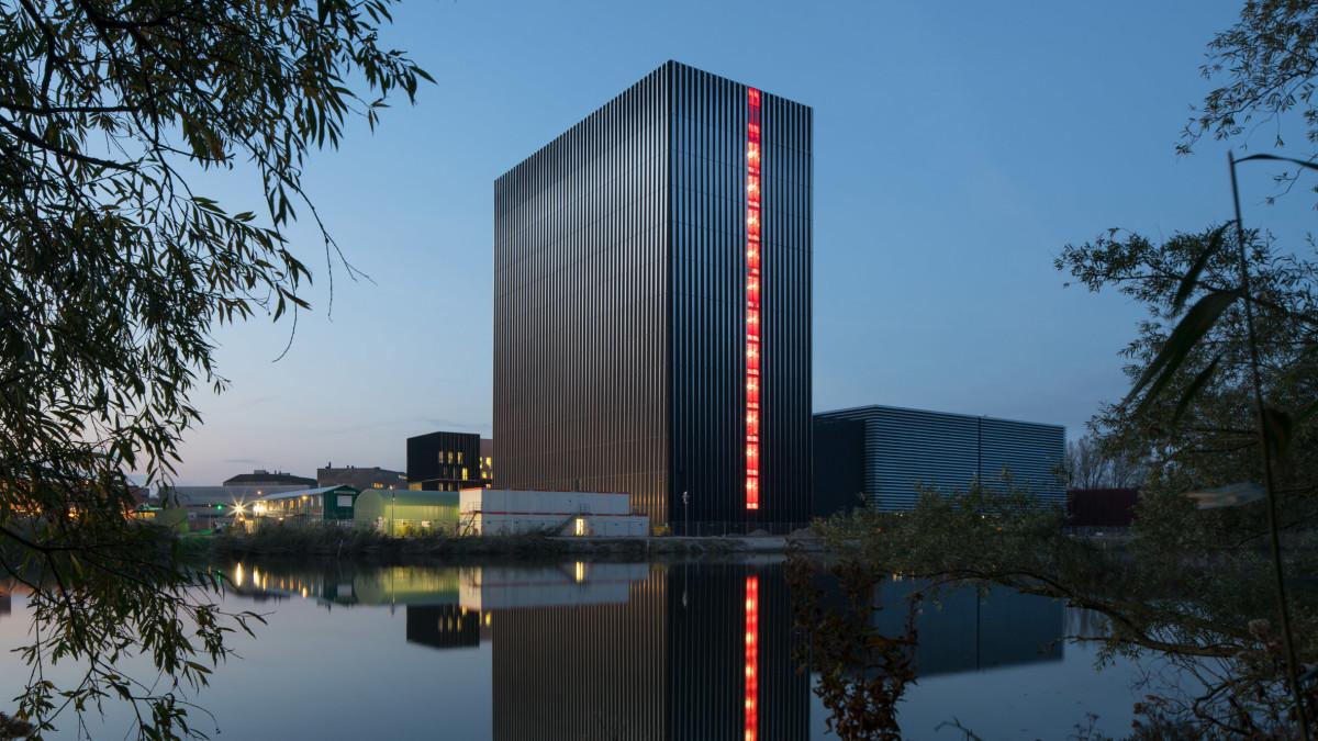 AM4 Data Center Amsterdam