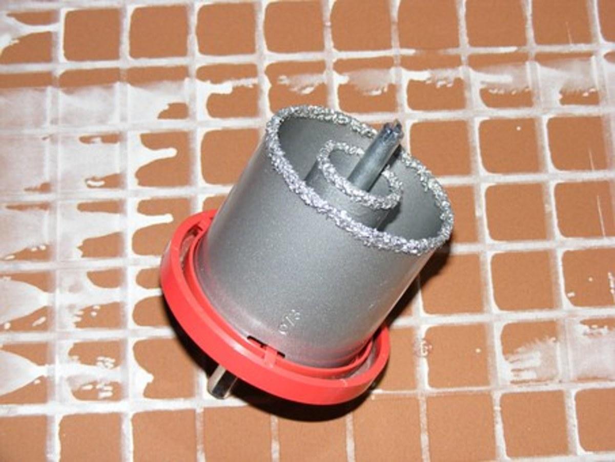 Abrasive tungsten carbide cutting tool