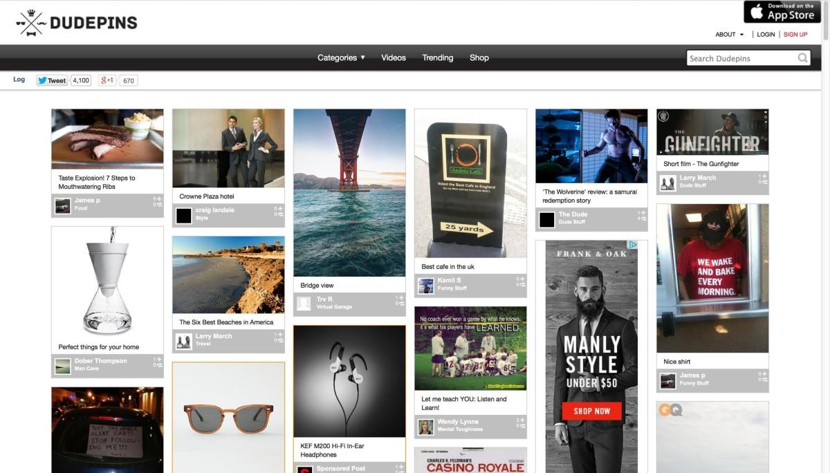 10 Apps Like Pinterest Visual Content Platforms Turbofuture Technology