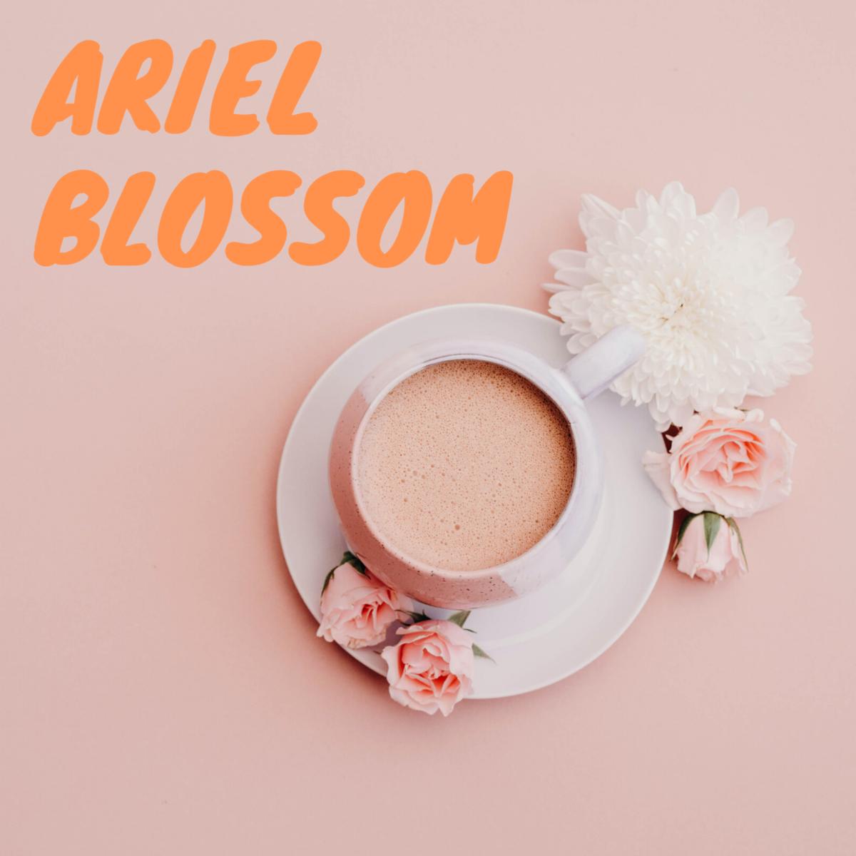 Ariel Blossom